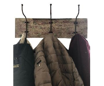 Joss & Main Coat Rack