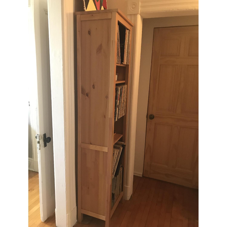 Ikea Hemnes Bookcase-0