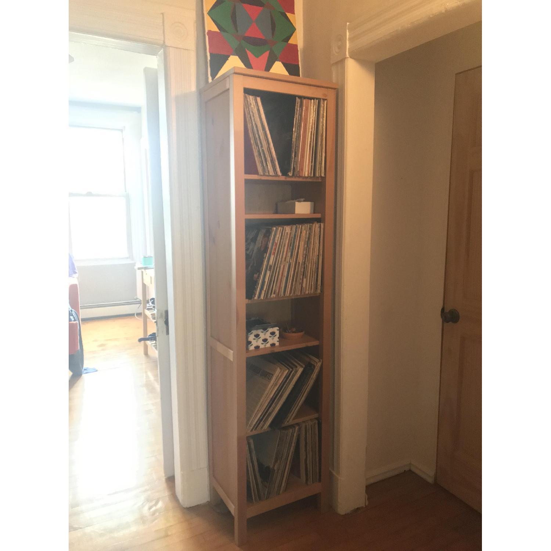 Ikea Hemnes Bookcase-1
