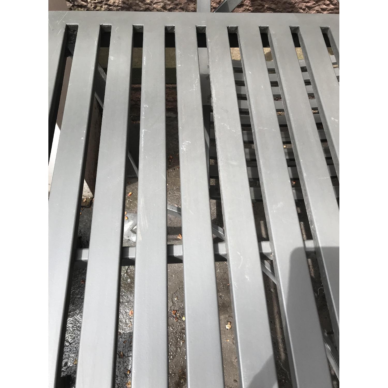 Restoration Hardware Carmel Outdoor 7-Piece Dining Set-6
