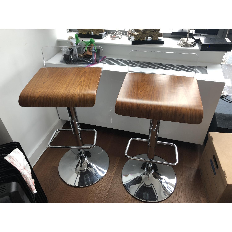 Modern Adjustable Bar Stools-0