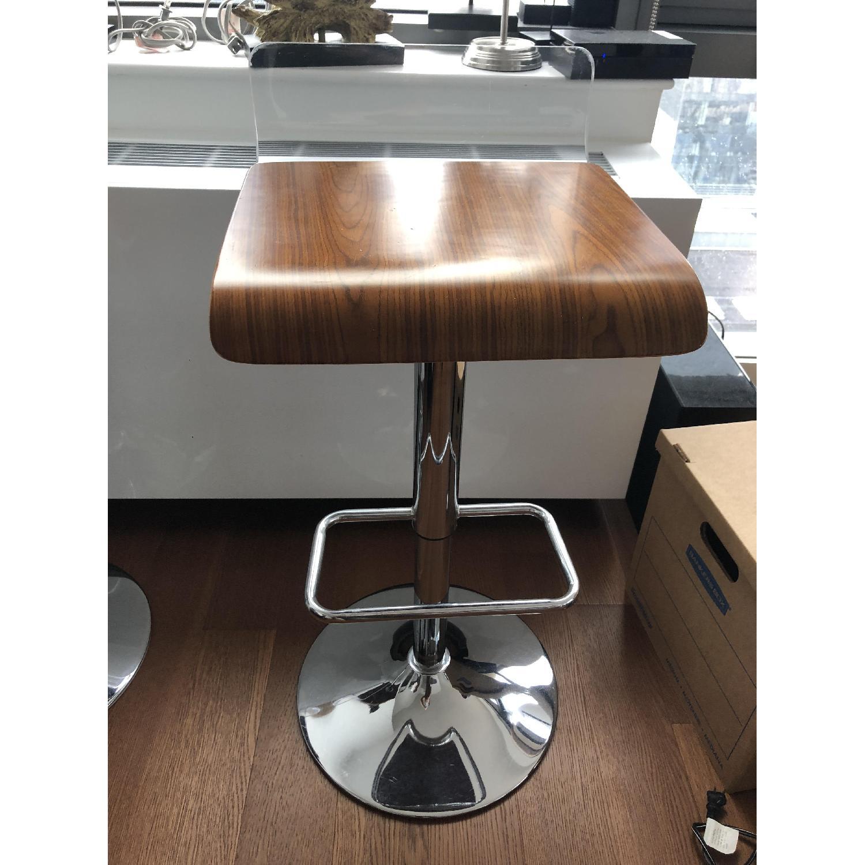 Modern Adjustable Bar Stools-1