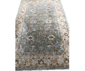 Pottery Barn Malika Persian Rug