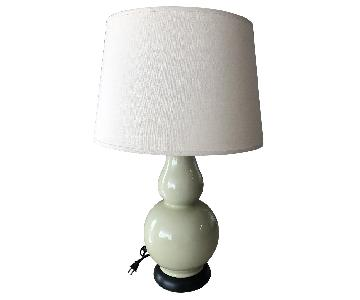 Pottery Barn Table Lamp