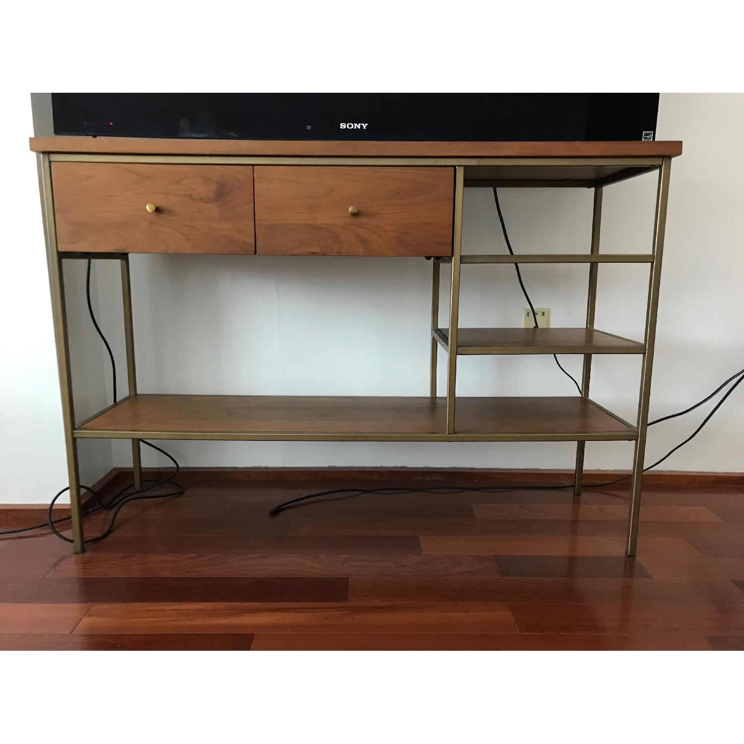 West Elm Nook Console Table-0