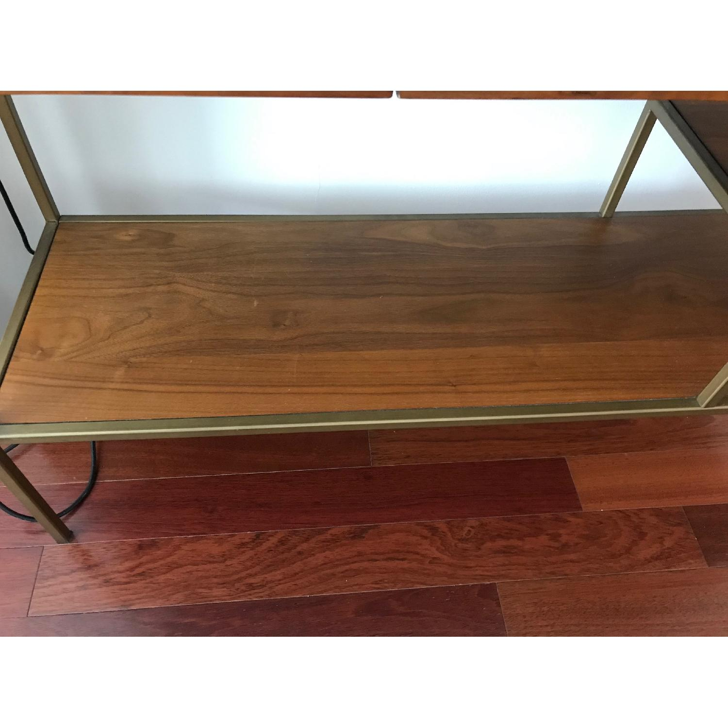 West Elm Nook Console Table-4
