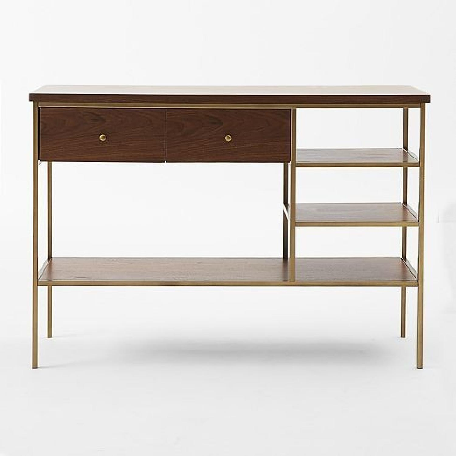 West Elm Nook Console Table-6
