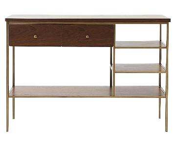 West Elm Nook Console Table