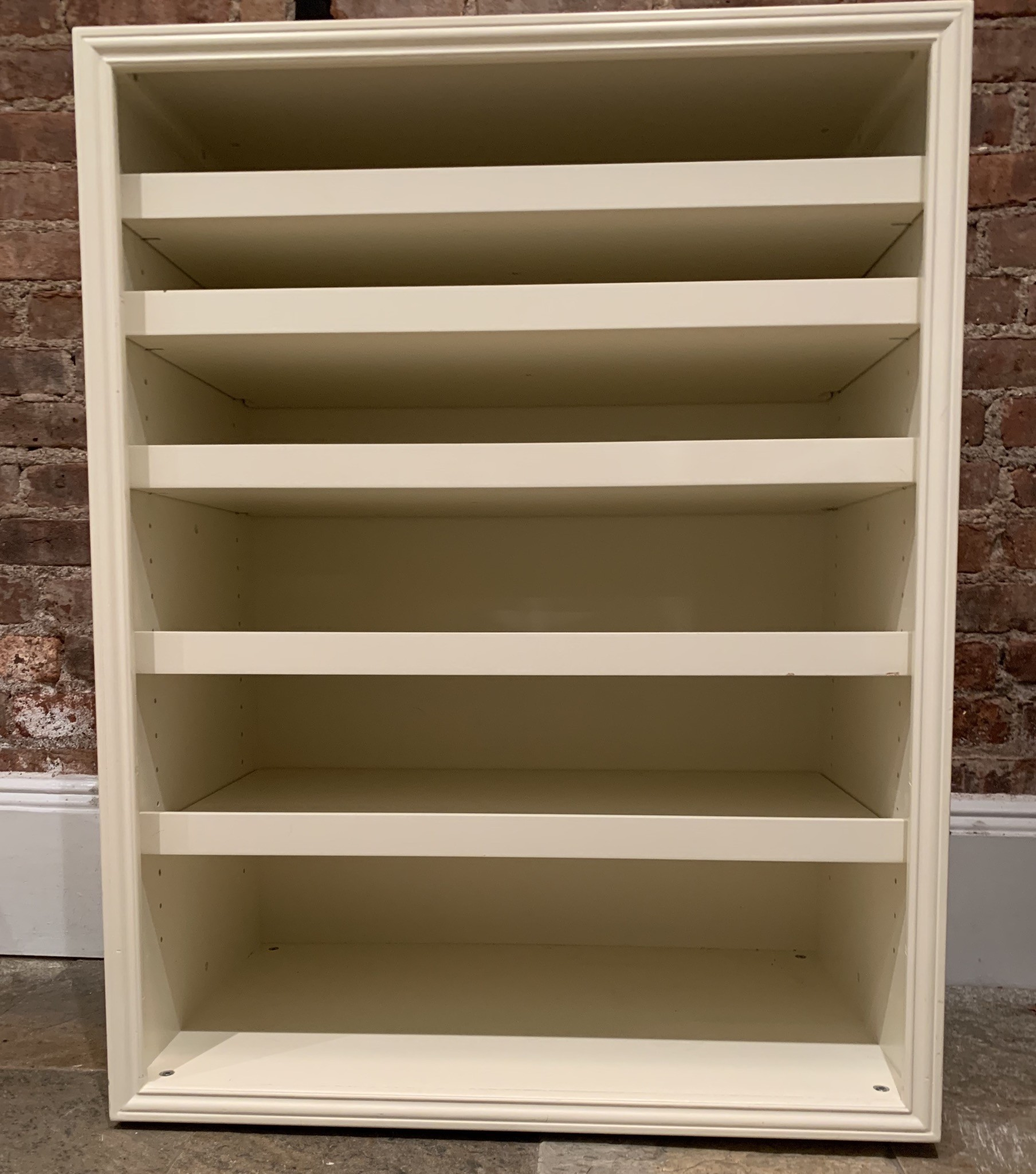 Pottery Barn Sutton Wide Cabinet/Shoe Rack