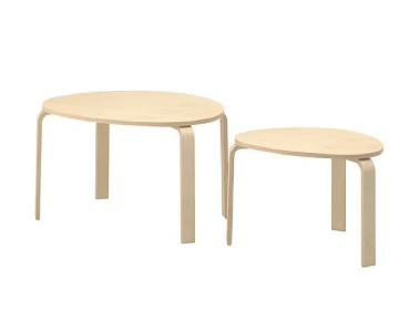 Ikea Svalsta Nesting Tables