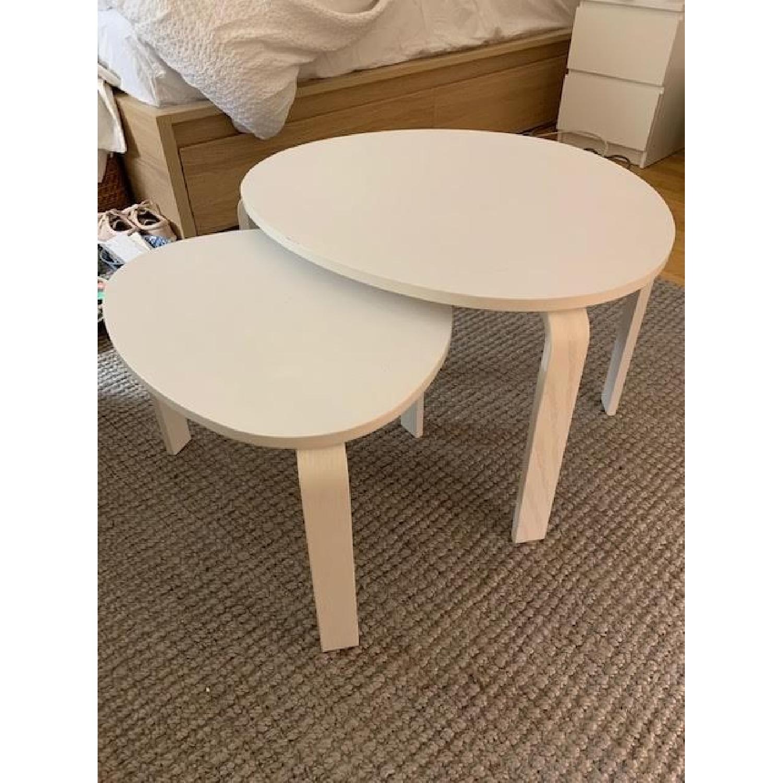Ikea Svalsta Nesting Tables-1