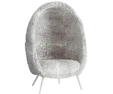 Pottery Barn Cave Chair