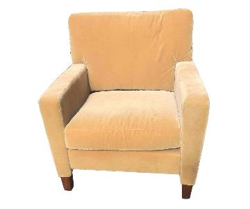 Brayton International Armchair