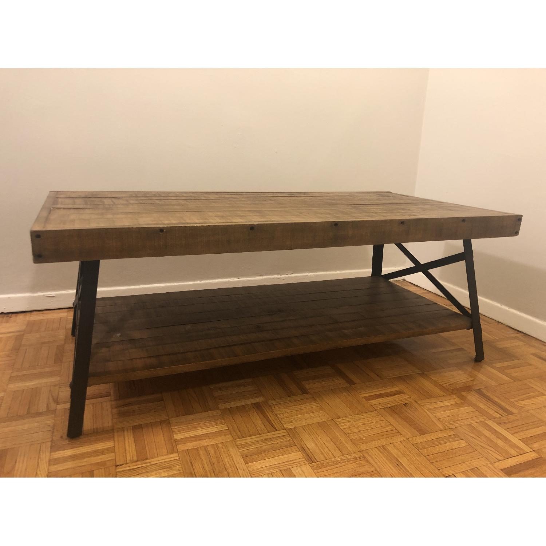 Trent Austin Design Laguna Coffee Table-0