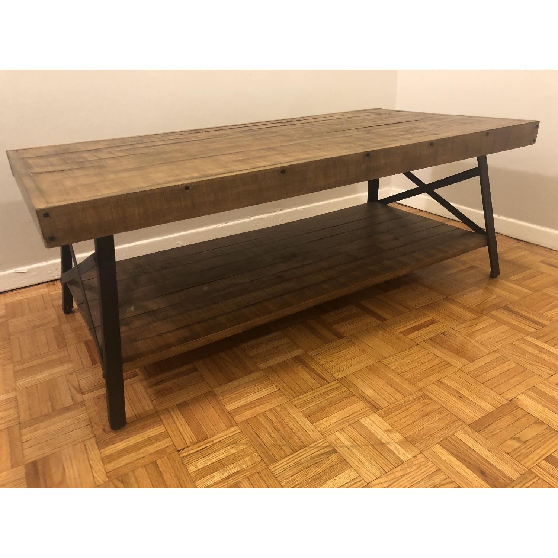 Trent Austin Design Laguna Coffee Table-1