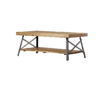 Trent Austin Design Laguna Coffee Table
