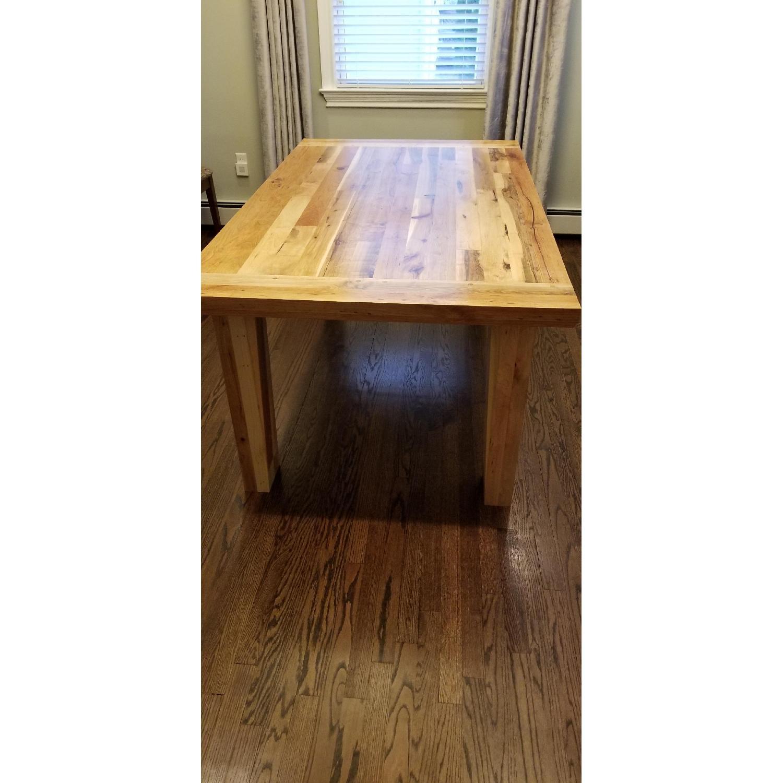 Breadboard Dining Room Table-4