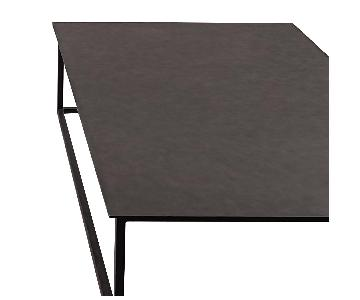 Restoration Hardware Mercer Rectangle Coffee Table