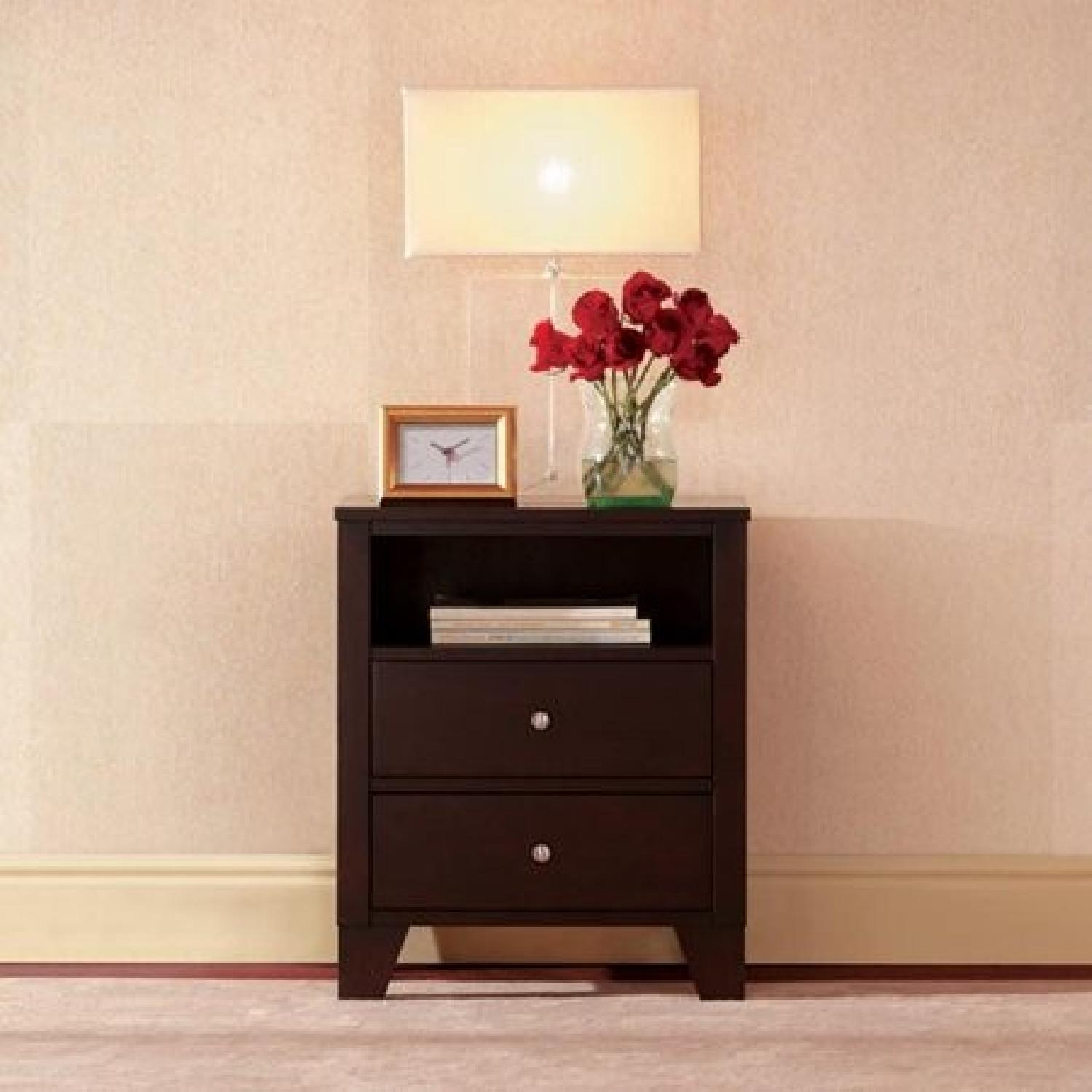 Lifestyle Solutions 500 Series Nightstand-1
