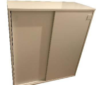 Ikea Storage Cabinet/Shoe Cabinet/Bookcase