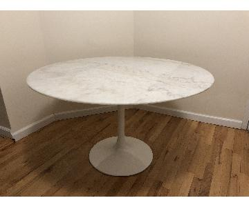 Ikea Round Granite Top Dining Table
