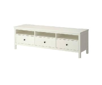 Ikea Hemnes TV Unit
