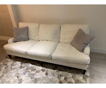 Custom Pail 3 Seater Sofa