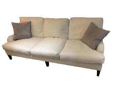 Custom Pail 3 Seater Sofa