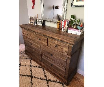 Restoration Hardware St. James 7-drawer Dresser