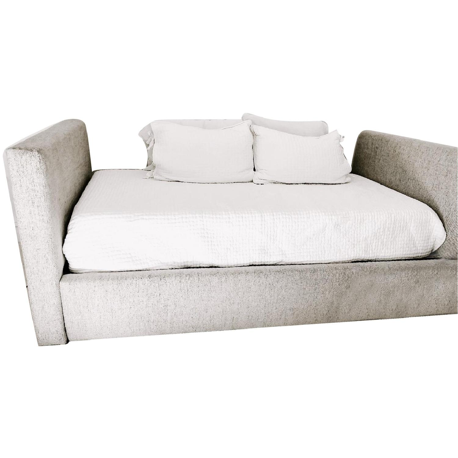 West Elm Urban Daybed w/ Trundle