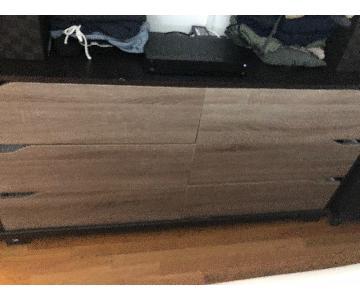 6-Double Drawer Dresser