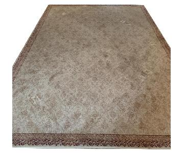 Custom Large Area Rug