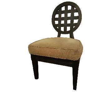 McGuire Vintage Chair