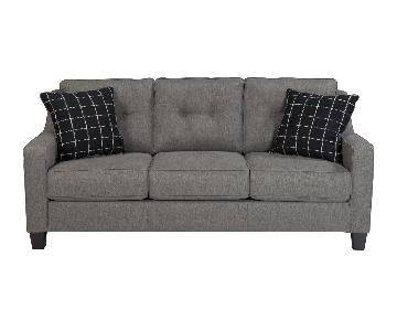Charlton Home Adel Sofa