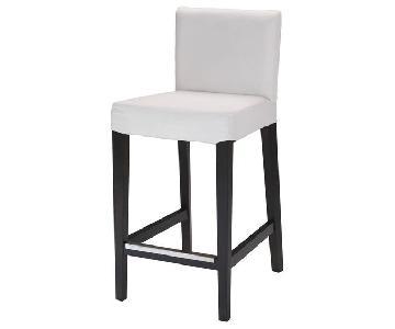 Ikea Henriksdal Bar Stools/Island Chairs