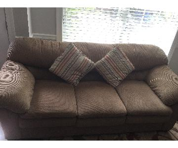 Raymour & Flanigan 3 Seater Sofa
