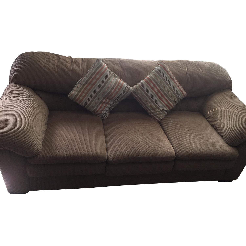 Raymour & Flanigan 3 Seater Sofa