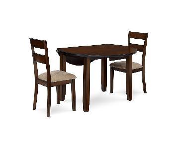 Macy's Branton 3-Piece Dining Set