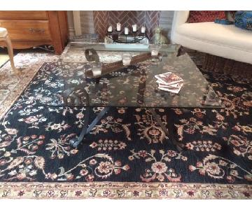Kenneth Mink Oriental Rug