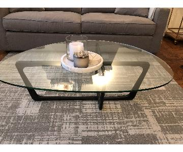 Room & Board Dunn Coffee Table