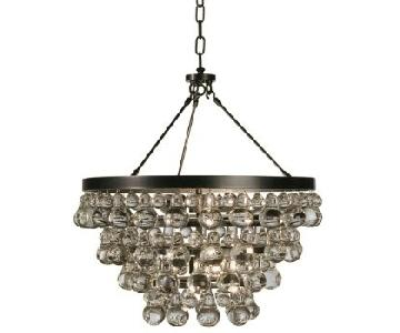 Robert Abbey Bling Collection Chandelier
