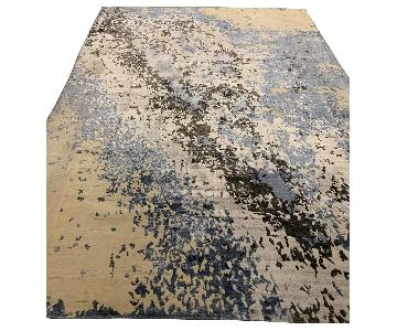 Bloomingdale's Art Silk Area Rug