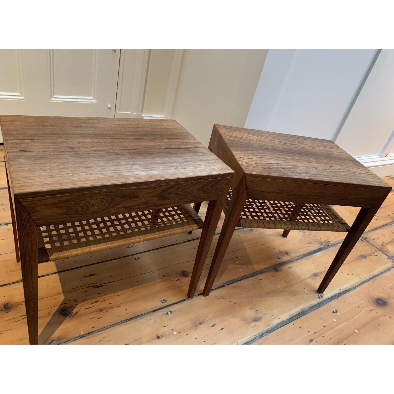 Haslev Mbelsnedkeri Severin Hansen Bedside Tables - image-1