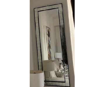 West Elm Parsons Full Length Mirror