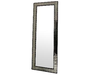 West Elm Parsons Full Length Mirror