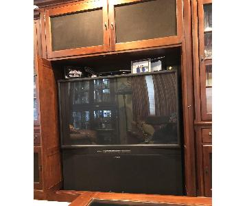 Lexington Wall Unit TV Cabinet