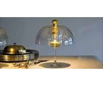 Bettylou Cordless Rechargeable Lamp