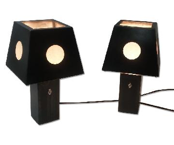 Oblik Studio Spree Table Lamps