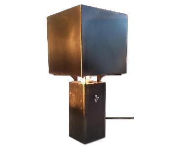 Oblik Studio Graf Spee Table Lamps