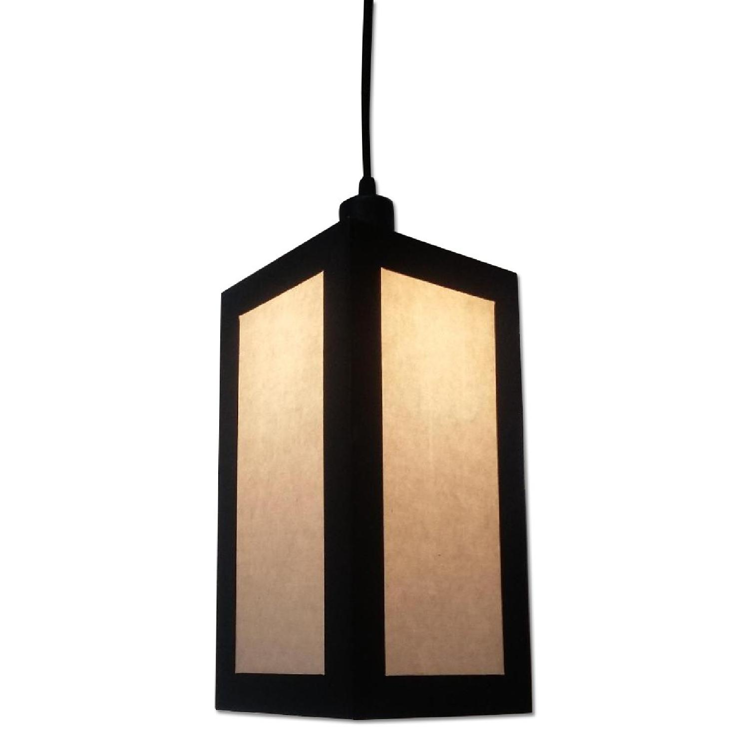 Oblik Studio Kamakura Pendant Light